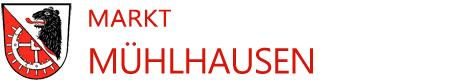 Markt Mühlhausen Logo